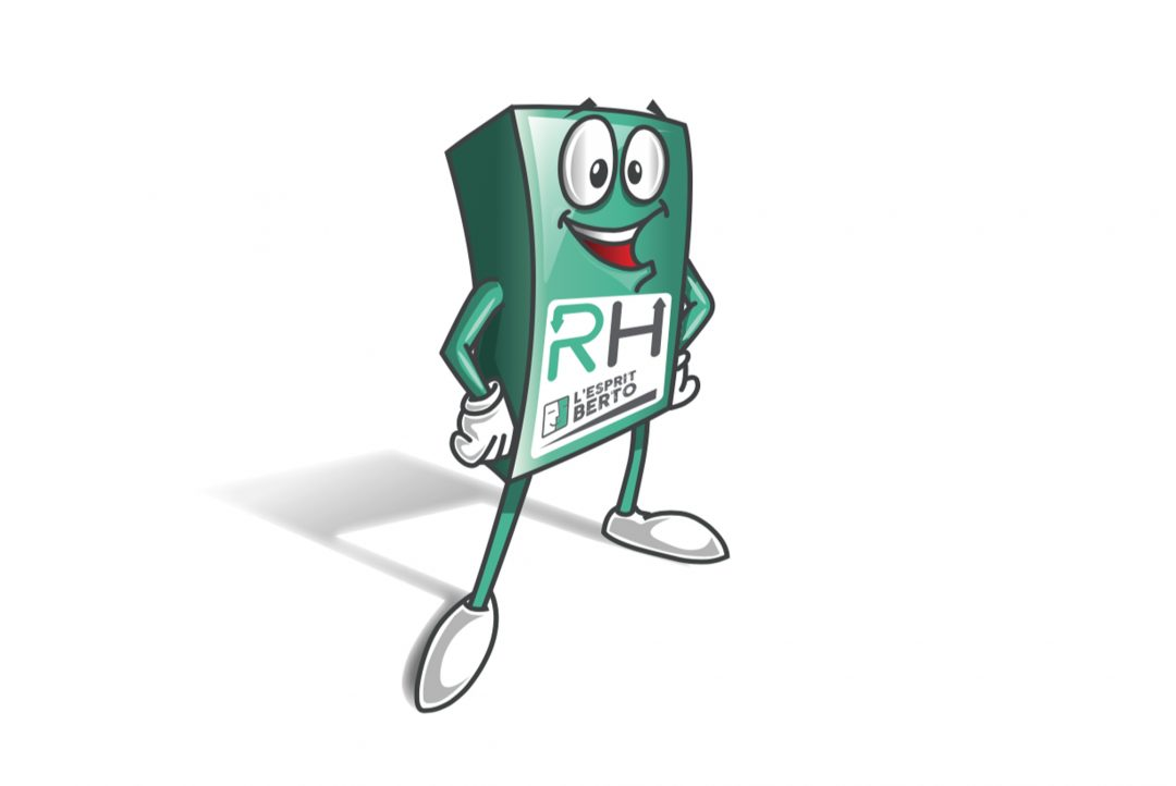 NJ-création-graphiste-freelance-avignon-mascote-BERTO RH