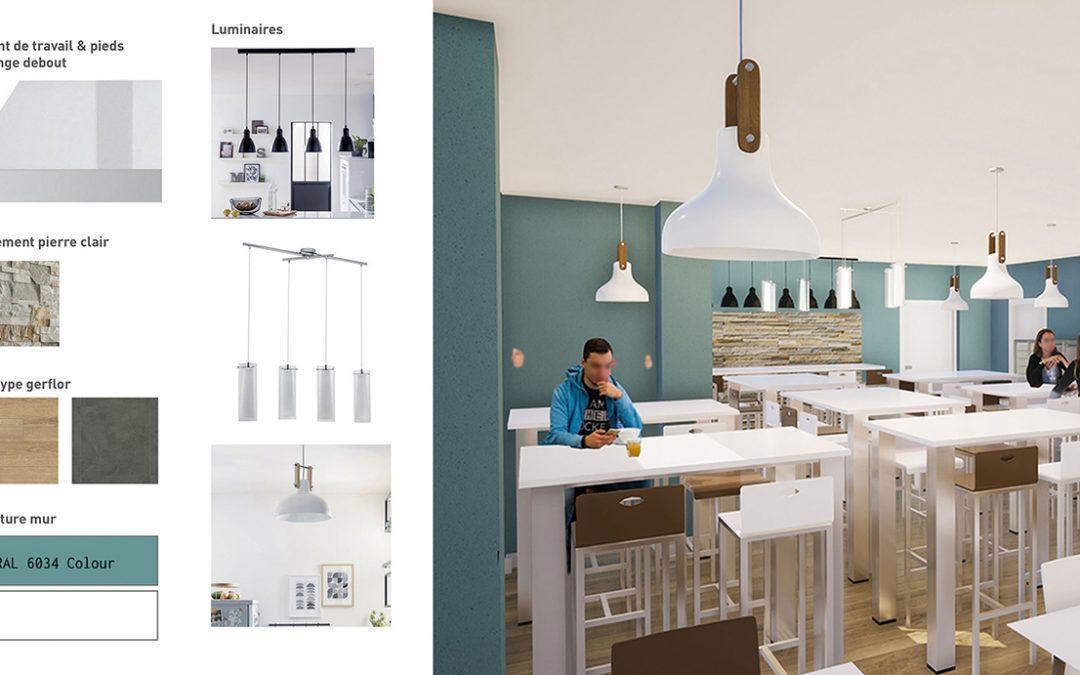 NJ création-Clinique Bouchard Marseille-Ingecor
